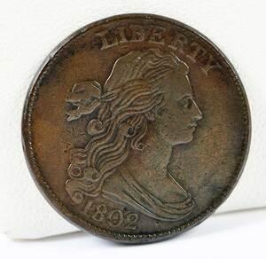 1802 Large Cent