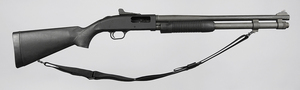 Mossberg 590 Tactical Pump Action Shotgun