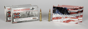80 Rounds of 300 Win Mag Ammunition
