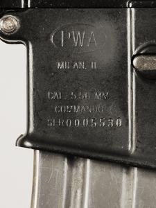 PWA Commando Pre-Ban AR-15 Rifle