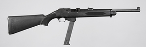 Ruger Pistol-Caliber Carbine