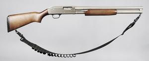 Mossberg 500 ATP Pump Action Shotgun