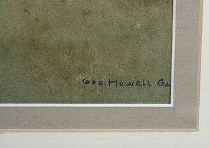George Howell Gay