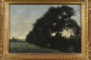 After Jean-Baptiste-Camille Corot