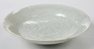 Song Dynasty Yingqing Glazed Dish