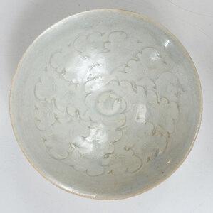 Chinese Qingbai Porcelain Bowl