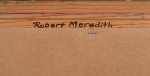 James Robert Meredith