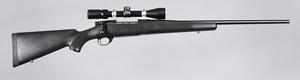 Weatherby Sporter VanGuard Series 2 Bolt Action Rifle