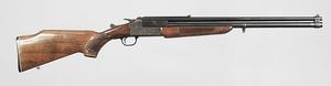 Savage Arms Model 24-A Combination Rifle/Shotgun