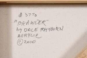 Dale Rayburn