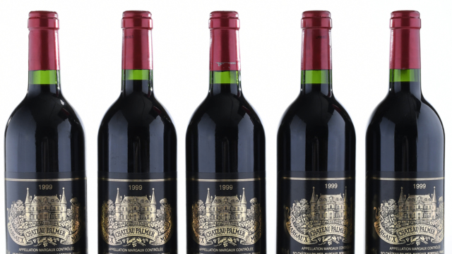 WIne Auction | April 25, 2019