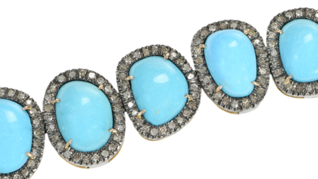 Gemstones and Jewelry Auction | July 29, 2021