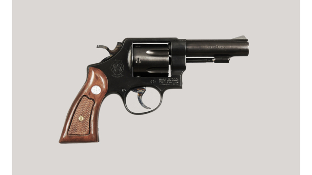 Firearms and More | September 17, 2021
