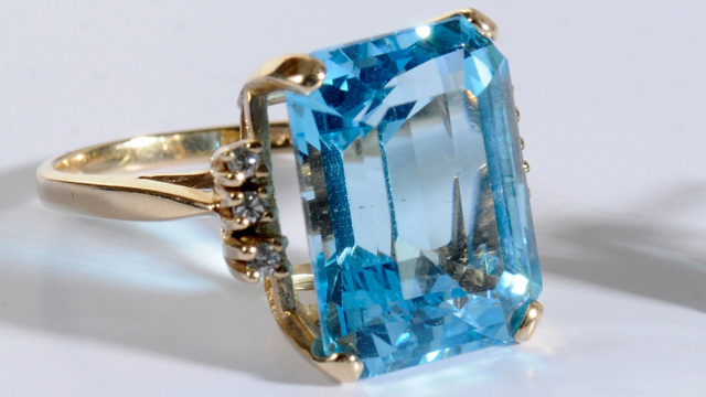 April Online Only Jewelry Auction Jewelry